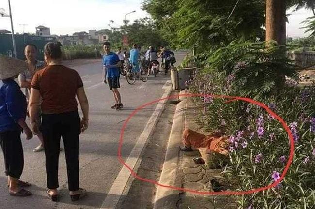 Tin tức tai nạn giao thông mới nhất hôm nay 7/7/2019: Tài xế taxi đâm tử vong nữ lao công rồi bỏ trốn - Ảnh 1