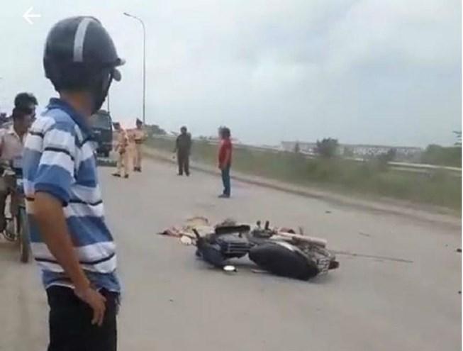 Tin tức tai nạn giao thông mới nhất hôm nay 7/7/2019: Tài xế taxi đâm tử vong nữ lao công rồi bỏ trốn - Ảnh 3