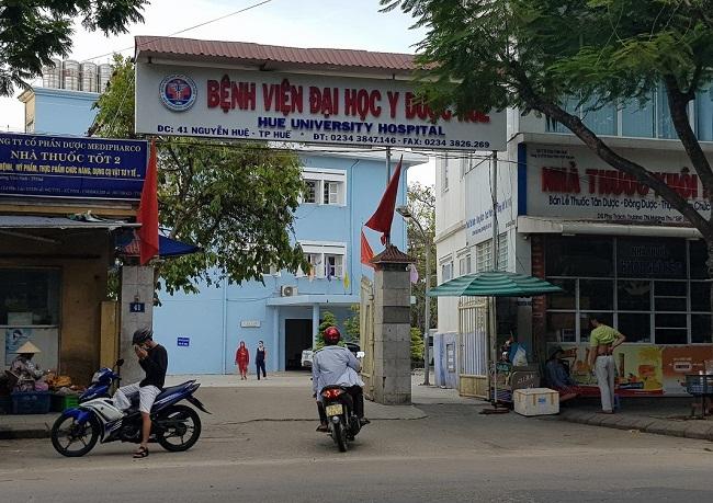 Thừa Thiên-Huế: Làm rõ vụ hai mẹ con sản phụ tử vong sau khi sinh tại bệnh viện - Ảnh 1