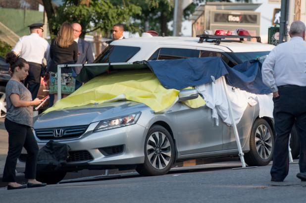 Những lý do bố mẹ bỏ quên con nhỏ tử vong trên ô tô đến khó tin - Ảnh 1