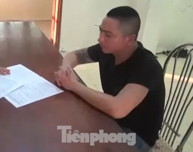 """Ninh Bình: Bố đánh bác sỹ vì cho rằng không """"nhiệt tình"""" điều trị cho con gái - Ảnh 1"""