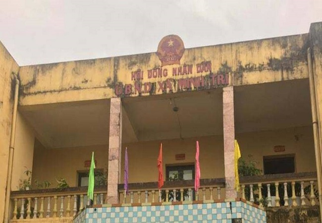 Hà Nội: Bí thư xã bị khai trừ khỏi Đảng, lãnh 24 tháng tù vì sai phạm đất đai - Ảnh 1