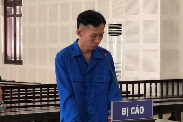 Đà Nẵng: Chồng ôm mìn dọa giết vợ vì ghen tuông - Ảnh 1