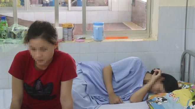 Vụ sản phụ bị bỏ rơi khi đang trở dạ ở Bình Phước: Gia đình chấp nhận xin lỗi, không muốn truy cứu - Ảnh 1