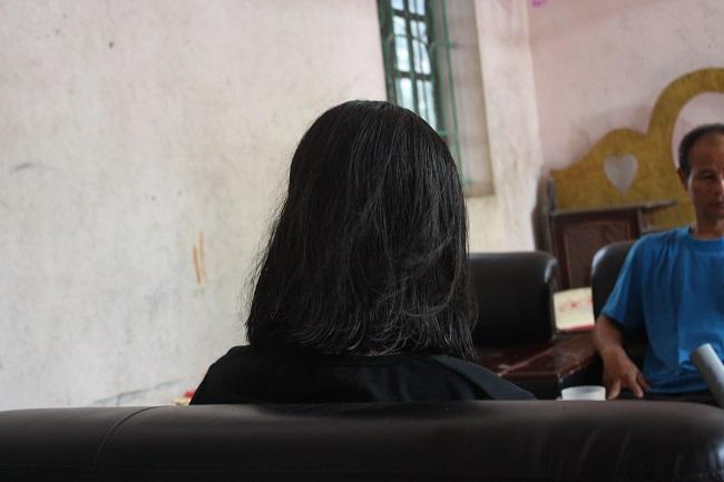 Vụ 2 chị em bị hàng xóm hiếp dâm ở Hà Nội: Nghi vấn gia đình quyết định bỏ thai nhi gần 6 tháng tuổi - Ảnh 1