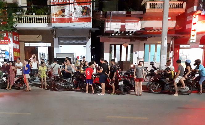 Vụ anh chém 3 người nhà em gái thương vong ở Thái Nguyên: Hé lộ về món nợ 3 tỷ - Ảnh 1