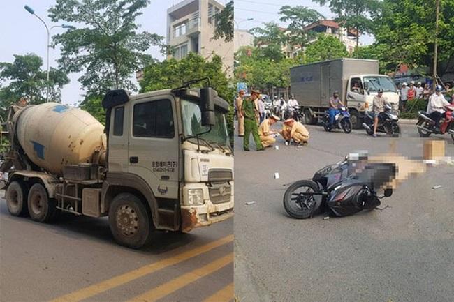 Tin tức tai nạn giao thông mới nhất hôm nay 17/9/2019: Ôtô chở khách phóng ẩu, đâm vào xe container - Ảnh 3