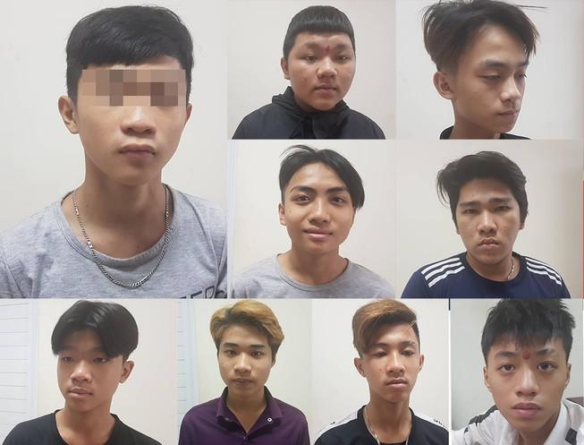 Bình Dương: Triệt phá băng cướp nhí gây ám ảnh người dân do thiếu niên 15 tuổi cầm đầu - Ảnh 1