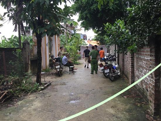Vụ anh chém 5 người gia đình em ruột thương vong: Bác thông tin em trai cướp đất, làm giấy tờ giả - Ảnh 3