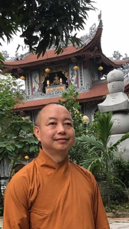 Thượng toạ Thích Thanh Huân: Trong đạo Phật không đề cập đến vấn đề gọi vong, gây phản cảm - Ảnh 2