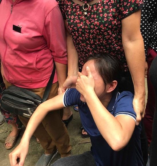 Vụ anh chém 5 người gia đình em ruột thương vong ở Hà Nội: Tình người ấm áp trong cơn hoạn nạn - Ảnh 1