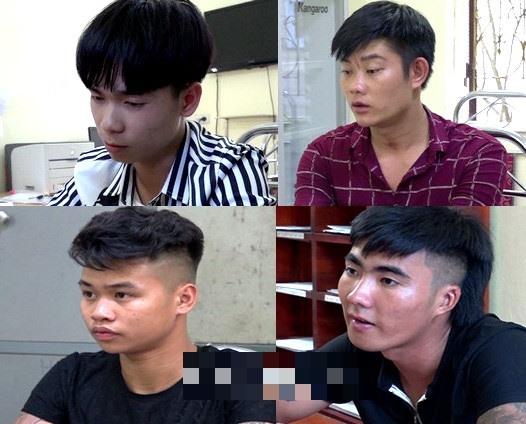 Lào Cai: Bắt 4 nam thanh niên hiếp dâm tập thể bé gái 14 tuổi - Ảnh 1