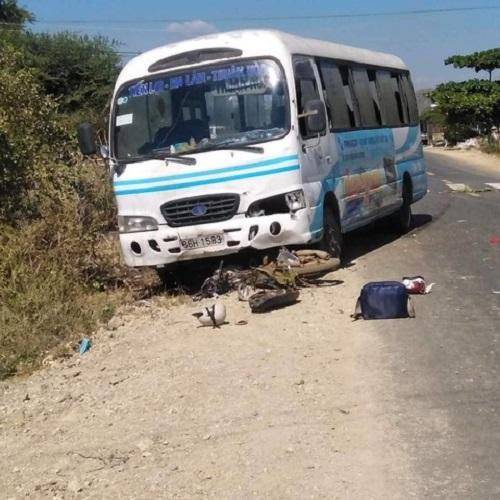 Tin tai nạn giao thông mới nhất ngày 11/1/2020: Bị xe tải đâm trúng, hai nữ sinh thiệt mạng - Ảnh 3