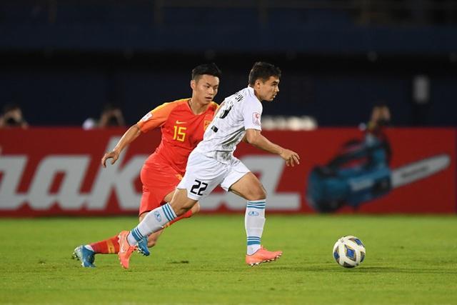 """Truyền thông Trung Quốc """"mất bình tĩnh"""" trước thất bại liên tiếp của đội nhà tại VCK U23 châu Á - Ảnh 1"""