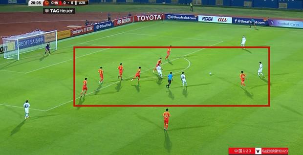 """Truyền thông Trung Quốc """"mất bình tĩnh"""" trước thất bại liên tiếp của đội nhà tại VCK U23 châu Á - Ảnh 2"""