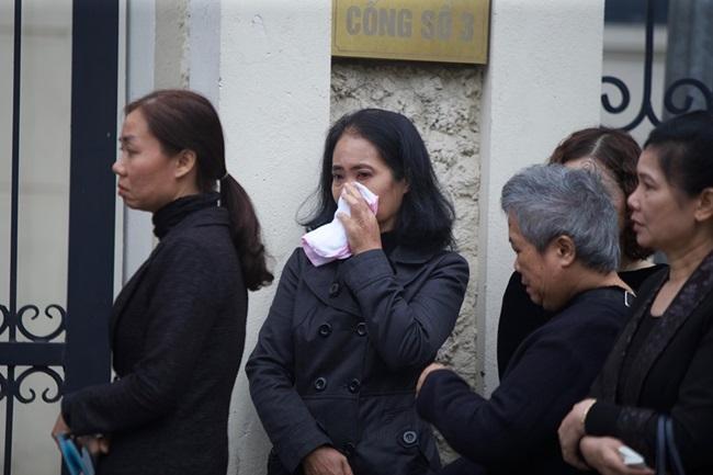 Những hình ảnh đầu tiên tại phiên tòa xét xử vụ bé trai trường Gateway tử vong trên xe đưa đón - Ảnh 6