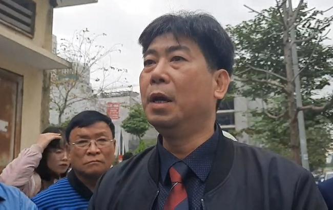 Xét xử vụ bé trai trường Gateway tử vong: Bà Nguyễn Bích Quy kêu oan, khẳng định không thẹn với lương tâm - Ảnh 1