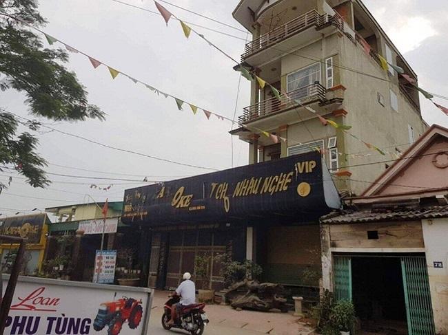 Nghệ An: Khởi tố vụ triệt xóa sới bạc khủng bên bờ sông Lam, bắt 100 đối tượng về quy án - Ảnh 2