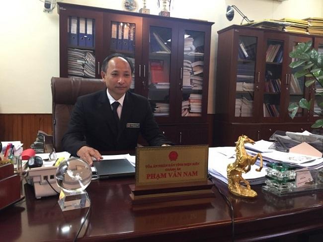 """Chủ tọa phiên tòa vụ nữ sinh giao gà lần đầu kể về quyết định tuyên 6 án tử làm """"dậy sóng"""" tỉnh Điện Biên - Ảnh 1"""