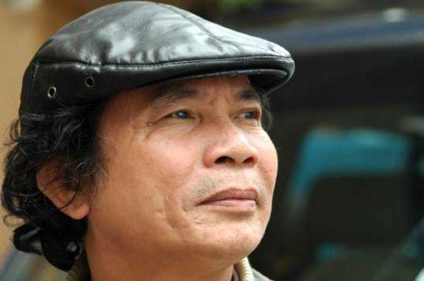 Với cố nhà thơ Nguyễn Trọng Tạo: Có cái chớp mắt đã ngàn năm trôi - Ảnh 1