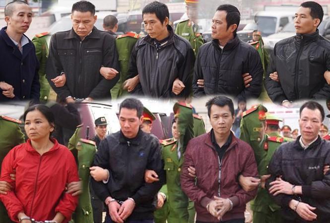 """Chủ tọa phiên tòa vụ nữ sinh giao gà lần đầu kể về quyết định tuyên 6 án tử làm """"dậy sóng"""" tỉnh Điện Biên - Ảnh 3"""
