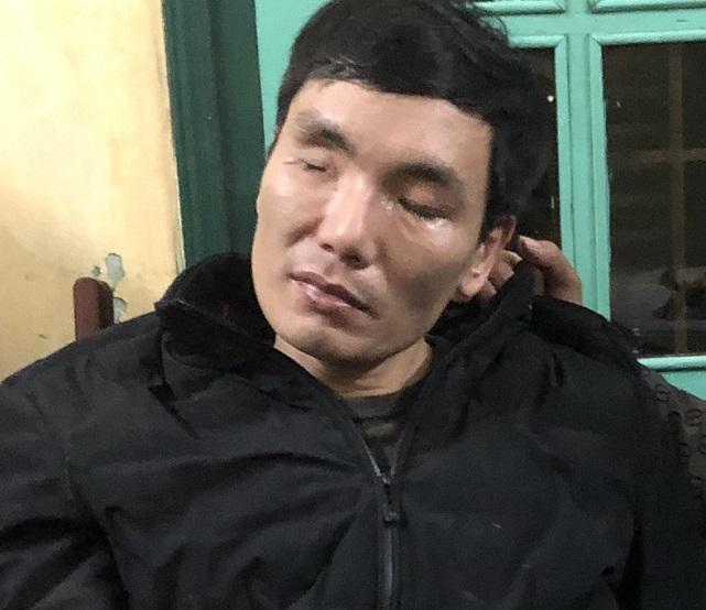 Vụ cụ ông bị sát hại dã man tại Hưng Yên: Danh tính nạn nhân và nghi phạm - Ảnh 1