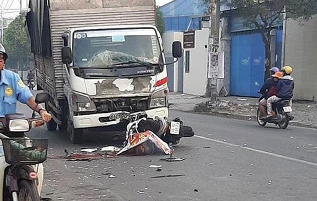 Tin tai nạn giao thông mới nhất ngày 20/1/2020: Ngã xuống suối, 1 người tử vong thương tâm - Ảnh 2