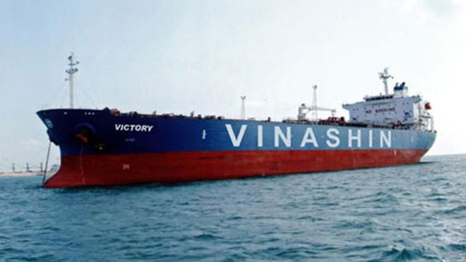 Kết luận thanh tra việc Vinashin quản lý, sử dụng 2.200 tỷ đồng của PVN và hơn 4 nghìn tỷ đồng tạm ứng từ Chính phủ - Ảnh 1