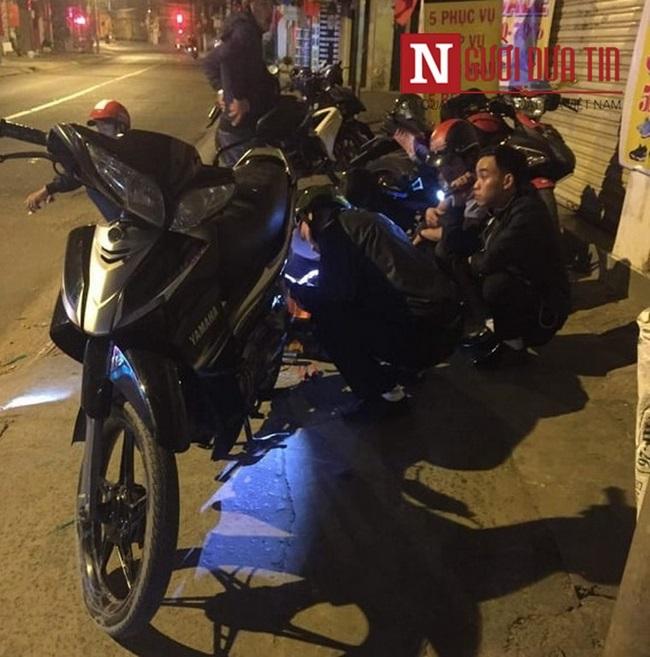"""Quốc lộ 1A dọc Thủ Đức - Dĩ An đinh tặc tác quái, người dân """"méo mặt"""" chịu trận - Ảnh 5"""