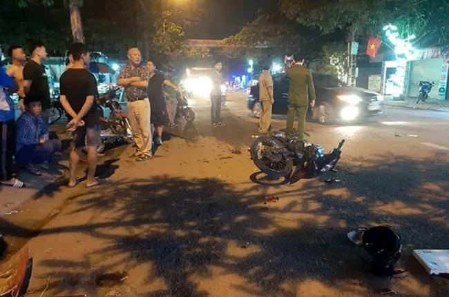 Tin tai nạn giao thông mới nhất ngày 25/1/2020: Cô gái bị xe khách cán tử vong sáng 30 Tết - Ảnh 3