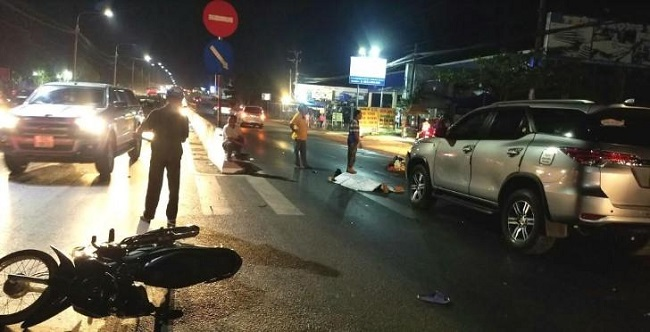 Tin tai nạn giao thông mới nhất ngày 31/1/2020: Đối đầu với xe khách, 3 thanh niên tử vong - Ảnh 3