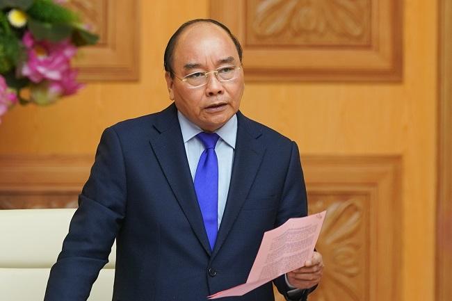Thủ tướng tiếp tục chỉ thị tăng cường các biện pháp phòng, chống dịch Corona - Ảnh 1