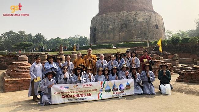 Tour khách đoàn Golden Smile Travel: Du lịch đoàn kết, đẳng cấp doanh nghiệp - Ảnh 6