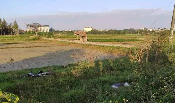 Thái Nguyên: Bàng hoàng phát hiện thi thể người đàn ông đang phân hủy trong nhà trọ - Ảnh 2