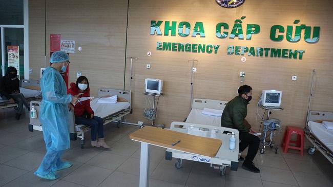 3 bệnh nhân nhiễm virus corona được điều trị khỏi sẽ được xuất viện trong hôm nay - Ảnh 1