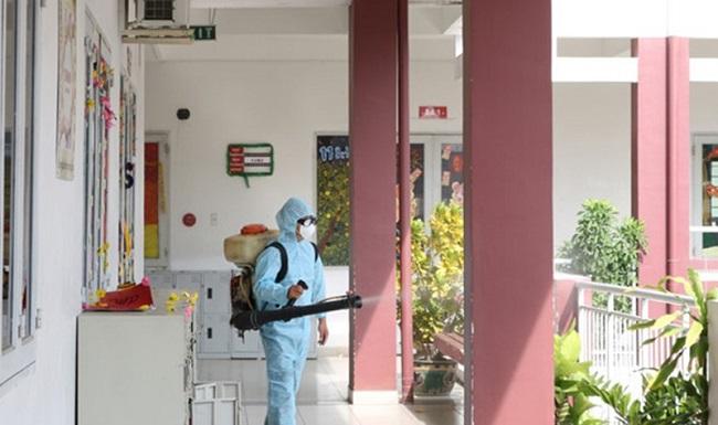 Hà Nội: Học sinh có thể chuẩn bị được trở lại trường sau kỳ nghỉ dài chống dịch corona - Ảnh 2