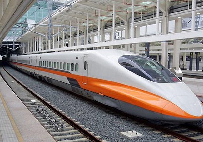 Giao bộ GTVT trình Bộ Chính trị dự án đường sắt tốc độ cao Bắc-Nam - Ảnh 1
