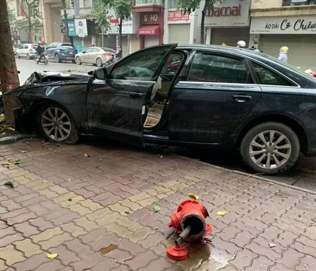 Tin tai nạn giao thông mới nhất ngày 13/2/2020: Tai nạn liên hoàn trên đường Hồ Chí Minh - Ảnh 2