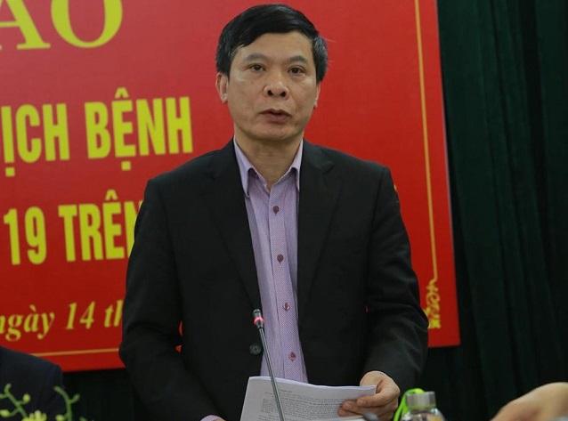 Vĩnh Phúc: Huyện Bình Xuyên có thể điều trị khỏi Covid-19, đời sống của hơn 10.600 dân xã Sơn Lôi được đảm bảo - Ảnh 2