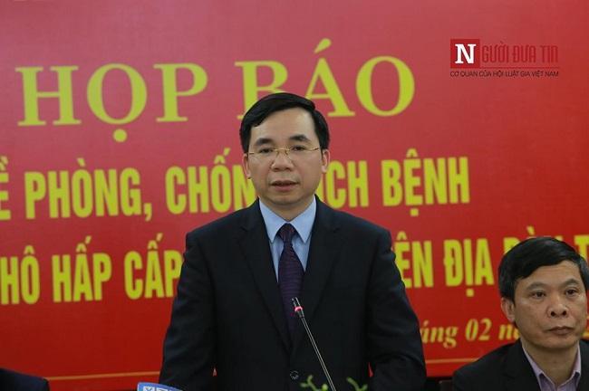 Vĩnh Phúc: Huyện Bình Xuyên có thể điều trị khỏi Covid-19, đời sống của hơn 10.600 dân xã Sơn Lôi được đảm bảo - Ảnh 1