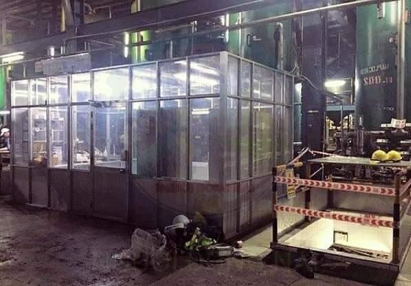 Điều tra vụ nam công nhân tử vong dưới bồn chứa dung dịch của công ty - Ảnh 1