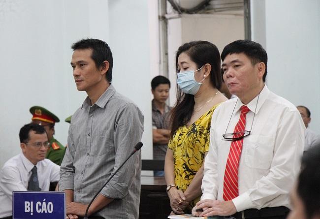 Tòa bác kháng cáo của vợ chồng luật sư Trần Vũ Hải - Ảnh 1
