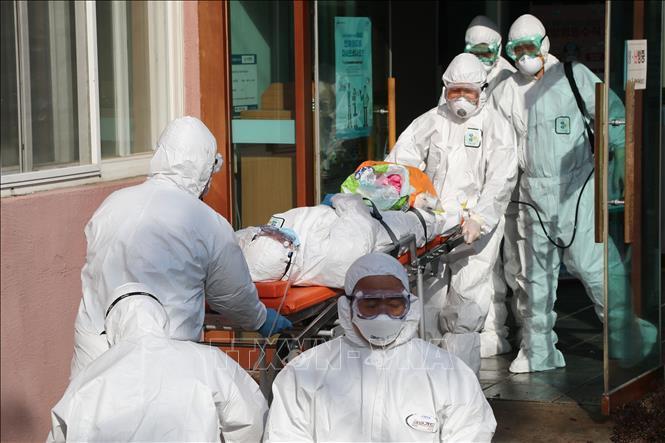 Tin tức đời sống mới nhất ngày 23/2/2020: Nữ sinh tử vong sau khi sốt ở Huế âm tính với Covid-19 - Ảnh 2