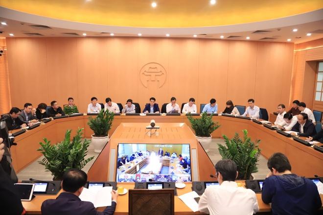 Hà Nội: Có thể sẽ đón công dân từ Hàn Quốc trở về để chống dịch Covid-19 - Ảnh 1