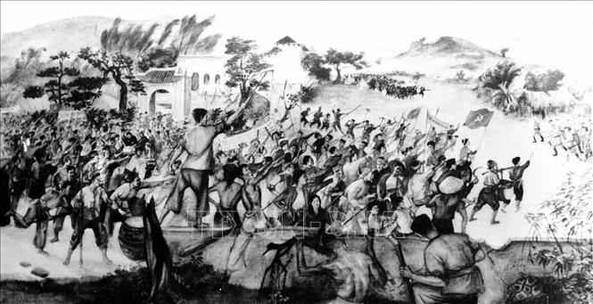 Sự ra đời của Đảng đáp ứng nhu cầu bức thiết của lịch sử - Ảnh 1