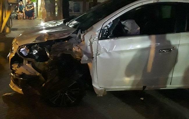 Tin tai nạn giao thông mới nhất ngày 9/2/2020: Người phụ nữ bị xe tải cán tử vong thương tâm - Ảnh 2