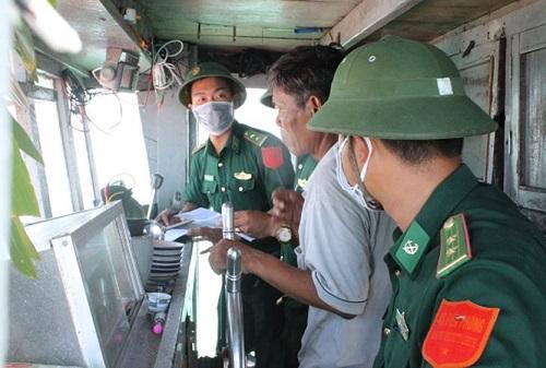 Quảng Ngãi: 3 ngư dân tử vong vì tàu cá bất ngờ phát nổ - Ảnh 2