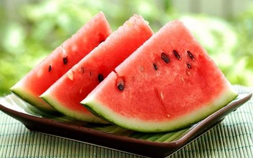 Mách bạn 10 loại thực phẩm giúp chống nắng từ bên trong cơ thể - Ảnh 4