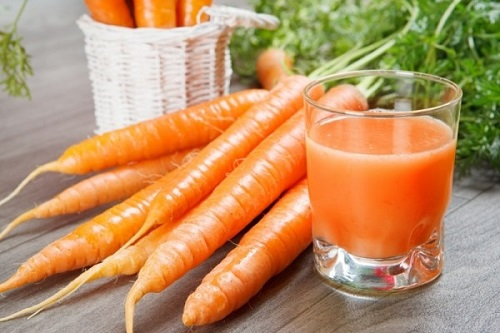 Mách bạn 10 loại thực phẩm giúp chống nắng từ bên trong cơ thể - Ảnh 5
