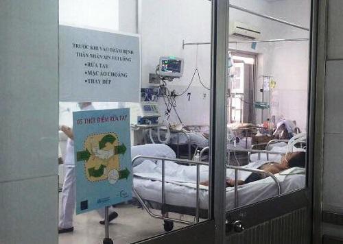 Ca thứ 3 ở TP.HCM tử vong vì cúm A/H1N1 - Ảnh 1